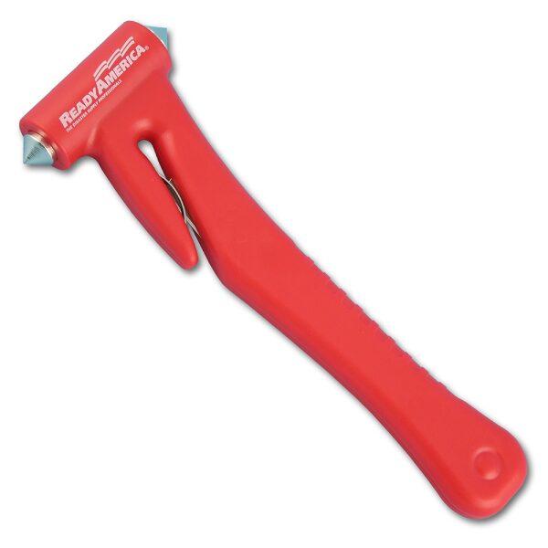 Automobile Emergency Hammer