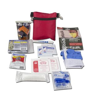 Compact Bleed Control Support Kit