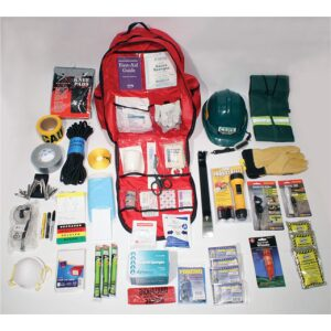 CERT Professional Backpack