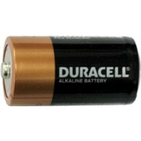 Duracell Batteries, C Cell