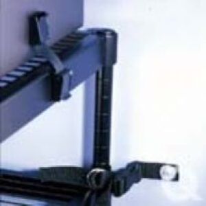 Cart-to-Wall Strap