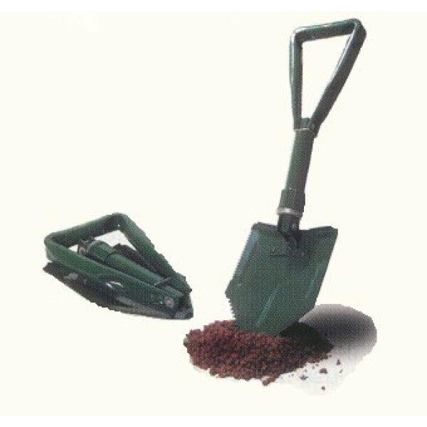 Foldable Shovel