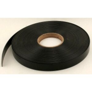 "Locking Strap - 1"" x 100 Ft Roll (for T-4 buckles)"