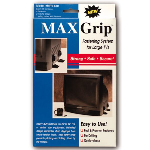 "Max Grip (for 19"" and Larger TV)"