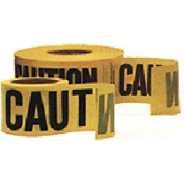 300' Caution Tape