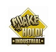Visit QuakeHOLD! Industrial