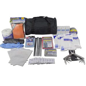 Soccer Mom Field Sport Emergency Kit